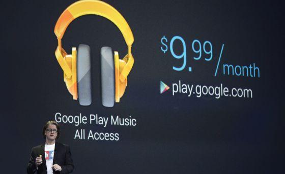 Las 10 grandes novedades de Google