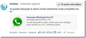 Timo WhatsApp para PC