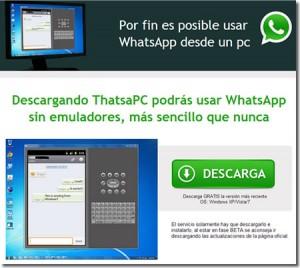Timo WhatsApp PC