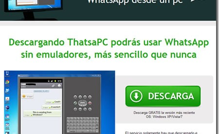 Timo WhatsApp PC