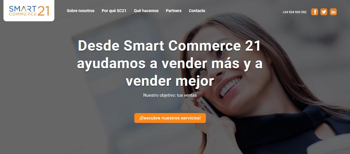Smart Commerce 21