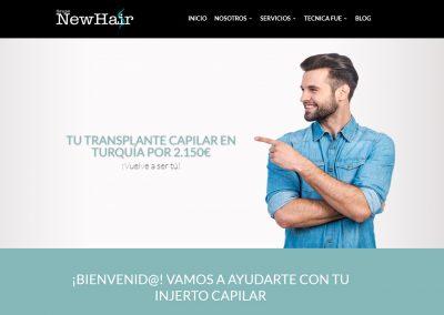 Grupo New Hair